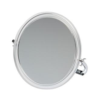Dewal, Зеркало настольное с металлической подставкой
