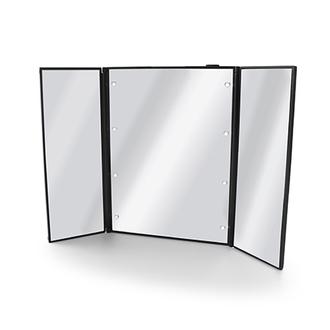 BeSpecial, Зеркало трехстворчатое, малое