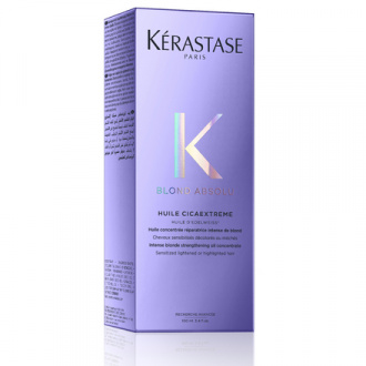 Kerastase, Масло-концентрат Blond Absolu, 100 мл