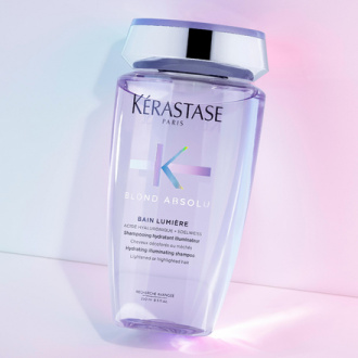 Kerastase, Шампунь-ванна Blond Absolu Lumiere, 250 мл
