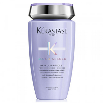 Kerastase, Шампунь-ванна Blond Absolu Ultra-Violet, 250 мл