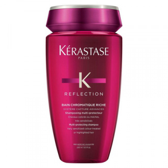 Kerastase, Шампунь-ванна Reflection Chromatique Riche, 250 мл