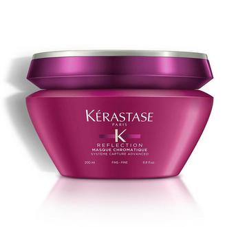 Kerastase, Маска для волос Reflection Chromatique, 200 мл