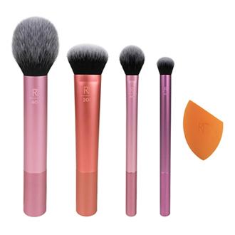 Real Techniques, Набор для макияжа Everyday Essentials