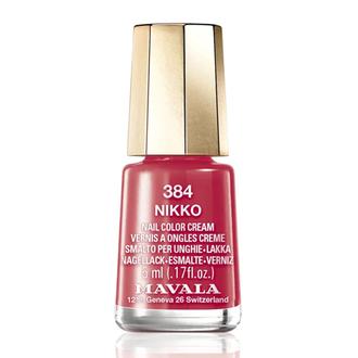 Mavala, Лак для ногтей №384, Nikko