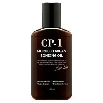 Esthetic House, Масло для волос CP-1 Morocco Argan, 100 мл
