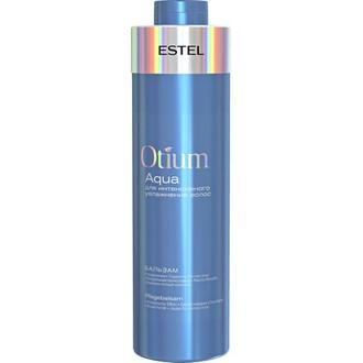 Estel, Бальзам для интенсивного увлажнения волос Otium Aqua, 1000 мл