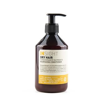 INSIGHT, Увлажняющий кондиционер Dry Hair, 400 мл