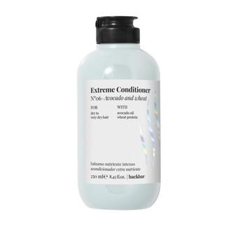 FarmaVita, Кондиционер для волос Back Bar Extreme, 250 мл