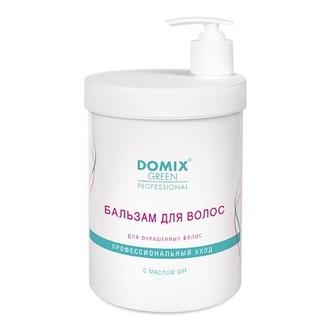 Domix, Бальзам для окрашенных волос, 1 л