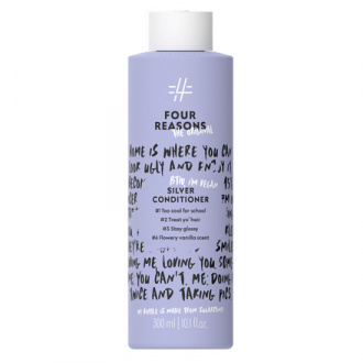 Four Reasons, Кондиционер для волос Original Silver, 300 мл