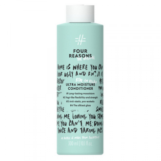 Four Reasons, Кондиционер для волос Original Ultra Moisture, 300 мл