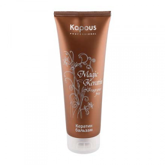 Kapous, Бальзам Magic Keratin, 250 мл