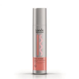 Londa Professional, Лосьон-кондиционер Curl Definer, для кудрявых волос, 250 мл