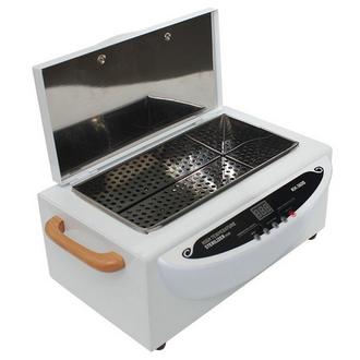 OKIRO, Сухожаровой шкаф для стерилизации инструментов KH 360B, с дисплеем