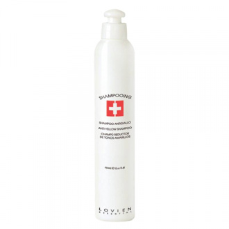 Lovien Essential, Шампунь для волос Anti-Yellow, 250 мл