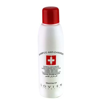 Lovien Essential, Шампунь для волос Anti-Dundruff, 150 мл