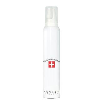 Lovien Essential, Мусс для волос «Объем и эластичность», 200 мл
