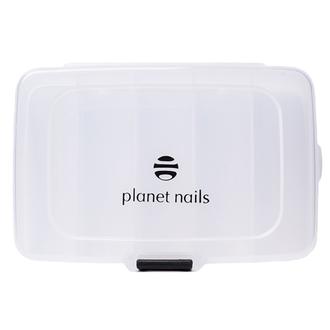 Planet Nails, контейнер для фрез пластиковый
