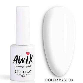 AWIX Professional, База Camouflage №08