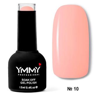 Гель-лак YMMY Professional «Нюд и камуфляж» №010