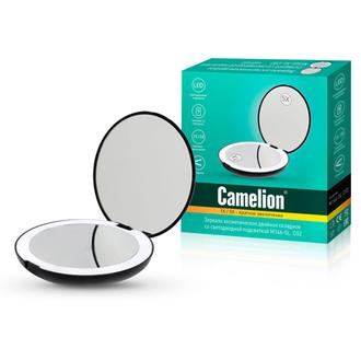 Camelion, Двойное зеркало M146-SL, с подсветкой