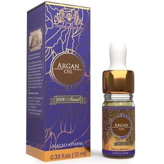 Shams Natural Oils, Масло арганы, 10 мл