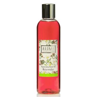 Aroma Home & Spa Therapy, Гель для душа Watermelon, 260 мл