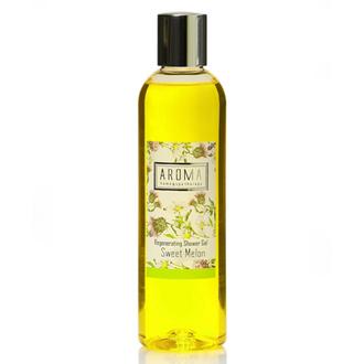 Aroma Home & Spa Therapy, Гель для душа Sweet Melon, 260 мл
