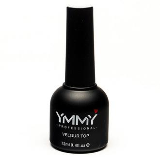 YMMY Professional, Топ для гель-лака Velour