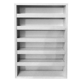 ICG Мебель, Экран для лаков навесной, белый