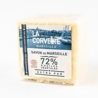 La Corvette, Марсельское мыло «Традиционное», куб, 300 г