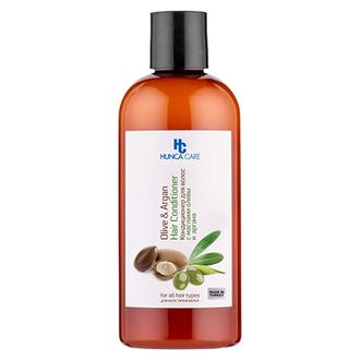 Hunca, Кондиционер для волос Olive & Argan, 400 мл