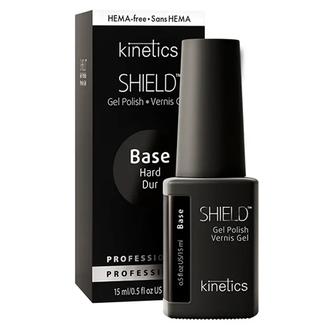 Kinetics, База Shield Hema Free Hard, 15 мл