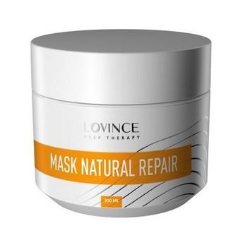 LOVINCE, Маска для волос Natural Repair, 300 мл