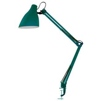 Camelion, Настольная лампа KD-335 C24, изумрудная