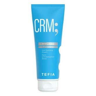 Tefia, Крем для волос Mycare Moisture, 250 мл