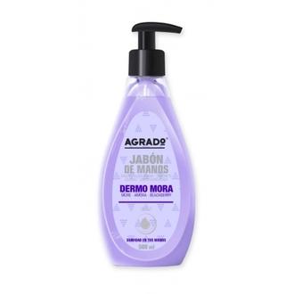 Agrado, Жидкое мыло «Ежевика», 500 мл (УЦЕНКА)