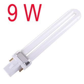 JessNail, Сменная UV-лампочка 9W (электронная)