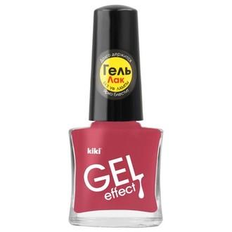 Kiki, Лак для ногтей Gel Effect №025