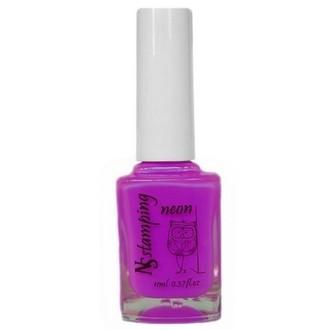 Nail Story, Лак для стемпинга Neon №9