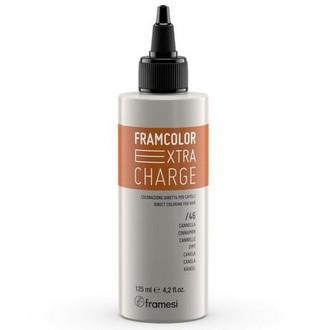Framesi, Прямой пигмент Framcolor Extra Charge Cinnamon, 125 мл