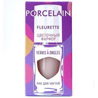 Belweder, Лак для ногтей Porcelain «Цветочный фарфор»