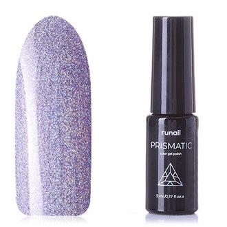 Гель-лак ruNail Prismatic №6093