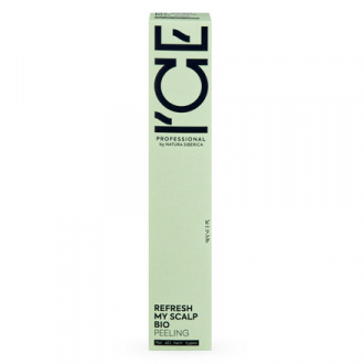 Ice Professional, Детокс-пилинг для головы Refresh My Scalp, 100 мл