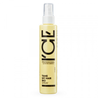 Ice Professional, Сыворотка-спрей для волос Tame My Hair, 100 мл