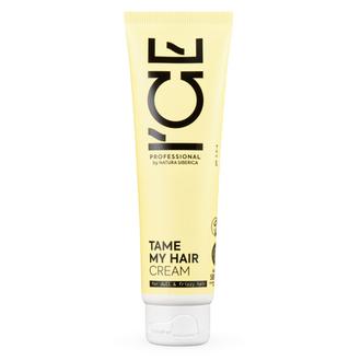 Ice Professional, Крем для волос Tame My Hair, 100 мл