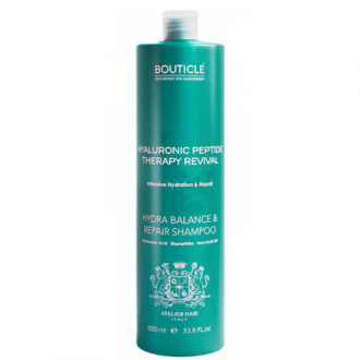 Bouticle, Шампунь для волос Hydra Balance & Repair, 1 л
