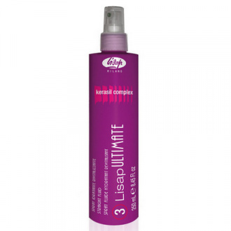 Lisap Milano, Термофлюид для волос Ultimate, 250 мл