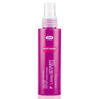 Lisap Milano, Термоспрей для волос Ultimate Plus, 125 мл
